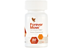 Forever Move (ESM Complex)