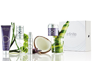 Infinite by Forever Skin Care Kit