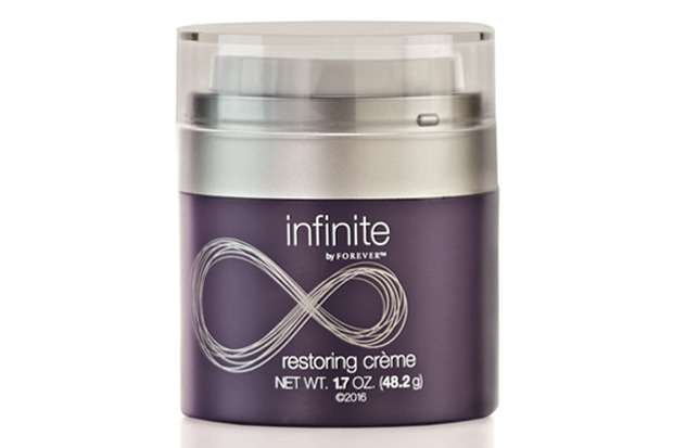 Infinite by Forever Restoring Crème